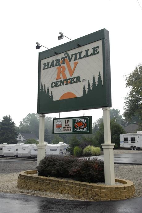 Ohio RV Dealer | Used RV Dealer | Ohio Camper Dealer - Hartville RV